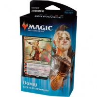 Image de Magic the Gathering : L'Allégeance de Ravnica - Deck Domri