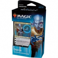 Image de Magic the Gathering : L'Allégeance de Ravnica - Deck Dovin