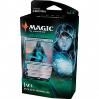 Image de Magic the Gathering : La Guerre des Planeswalkers - Deck Jace