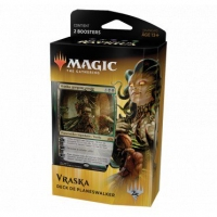 Image de Magic the Gathering - Les Guildes de Ravnica - Deck Vraska