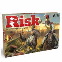 Image de Risk - édition 2015