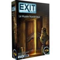 Image de Exit - le musée mystérieux