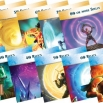 Image de Aeon's End: The New Age - add-on Promo Pack Dividers