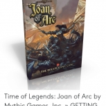 Image de Time of Legends: Joan of Arc - Role Playing Game