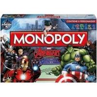 Image de Monopoly avengers