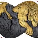 Image de Kingdom Death: Monster - Gigalion