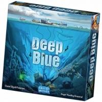 Image de Deep blue