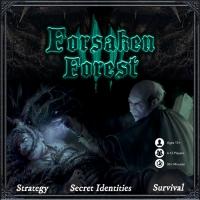 Image de Forsaken Forest