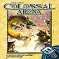 Image de Colossal Arena