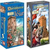 Image de Carcassonne : 04 - La Tour