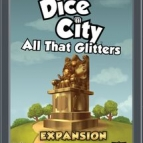 Image de Dice City - All that Glitters