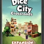 Image de Dice City - Crossraods