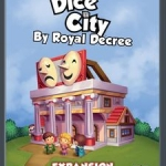 Image de Dice City - By Royal Decree