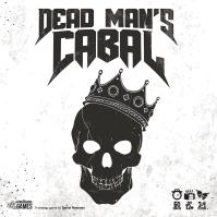 Image de Dead man's cabal