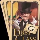 Image de First Class - Module G