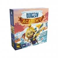 Image de Dungeon Academy