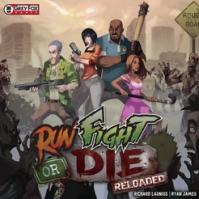 Image de Run, Fight or Die: Reloaded