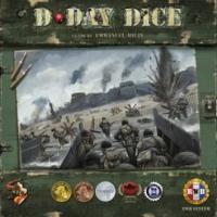 Image de D Day Dice (2nd édition)