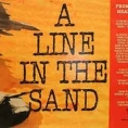 Image de A line in the sand