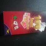 Image de 100 jeux de cartes