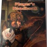 Image de Alternity - Player's handbook