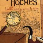 Image de Sherlock Holmes - La BD dont vous êtes le héros