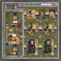 Image de Heroes of Normandie : 2nd DB Heroic Platoon