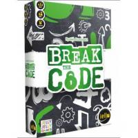 Image de Break The Code