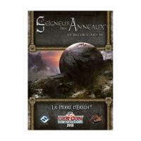 Image de Le Seigneur des anneaux JCE - GenCon Deck : La Pierre d'Erech
