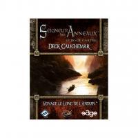 Image de Le Seigneur des anneaux JCE - Deck Cauchemar : Voyage le Long de l'Anduin