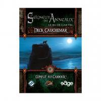 Image de Le Seigneur des anneaux JCE - Deck Cauchemar : Conflit au Carrock