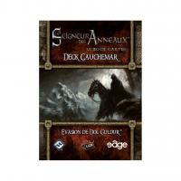 Image de Le Seigneur des anneaux JCE - Deck Cauchemar : Evasion de Dol Guldur