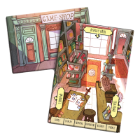 Image de Bargain Quest - Game Store