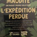 Image de L'Expédition Perdue : L'idole Maudite