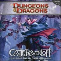 Image de Dungeons & Dragons: Castle Ravenloft Board Game