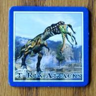 Image de Triassic Terror - promo pack
