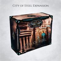 Image de Lords of Hellas : City Of Steel