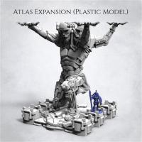 Image de Lords of Hellas : Atlas
