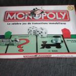 Image de monopoly nouvelle édition