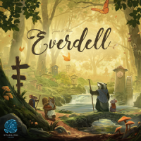 Image de Everdell collector's edition