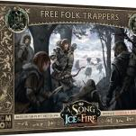 Image de A song of Ice and Fire - Freefolk trappers