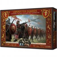 Image de A song of Ice and Fire - Lannister Guards