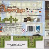 Image de Amerigo - Queenie 3 - batiments de productions spécieux et tokens