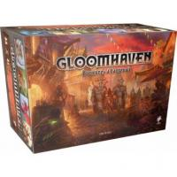 Image de Gloomhaven VF (version Française)