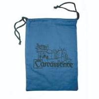 Image de Carcassonne - sac en toile