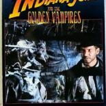 Image de The World of Indiana Jones - Indiana Jones and the golden vampires