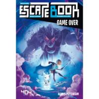 Image de Escape Book - Game Over