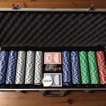 Image de Mallette poker