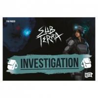 Image de Sub Terra Investigation