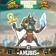 Image de King of Tokyo - Anubis